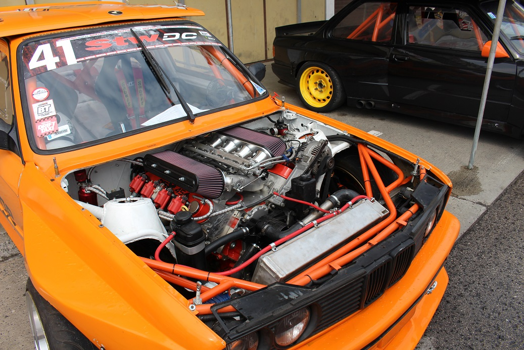 Mgarage Motorsport Bmw E30 Lsx Solaris Mgarage Motorsport